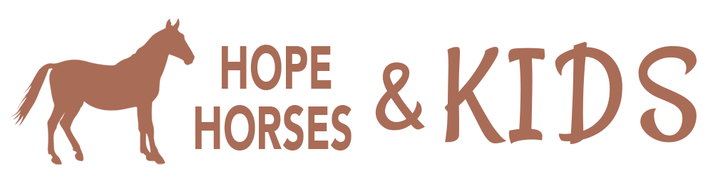Hope, Horses & Kids